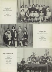 Congers High School - Saga Yearbook (Congers, NY) online yearbook collection, 1942 Edition, Page 37