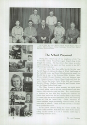 Page 10, 1945 Edition, Van Hornesville High School - Otsquagan Yearbook (Van Hornesville, NY) online yearbook collection