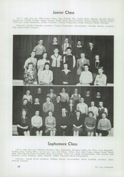 Page 16, 1945 Edition, Van Hornesville High School - Otsquagan Yearbook (Van Hornesville, NY) online yearbook collection