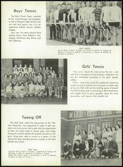 Robert L Simpson High School - Huntingtonian Yearbook (Huntington, NY) online yearbook collection, 1952 Edition, Page 68