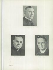 Page 10, 1937 Edition, St Marys High School - Per Annos Yearbook (Cortland, NY) online yearbook collection