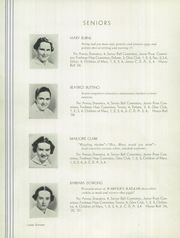 Page 14, 1937 Edition, St Marys High School - Per Annos Yearbook (Cortland, NY) online yearbook collection