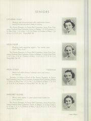 Page 15, 1937 Edition, St Marys High School - Per Annos Yearbook (Cortland, NY) online yearbook collection