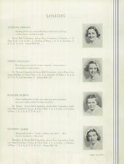 Page 17, 1937 Edition, St Marys High School - Per Annos Yearbook (Cortland, NY) online yearbook collection