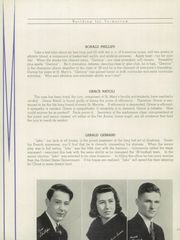Page 12, 1939 Edition, St Marys High School - Per Annos Yearbook (Cortland, NY) online yearbook collection