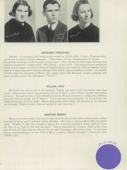 Page 13, 1939 Edition, St Marys High School - Per Annos Yearbook (Cortland, NY) online yearbook collection