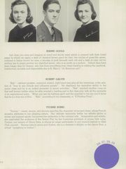 Page 15, 1939 Edition, St Marys High School - Per Annos Yearbook (Cortland, NY) online yearbook collection