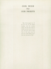 Page 8, 1939 Edition, St Marys High School - Per Annos Yearbook (Cortland, NY) online yearbook collection