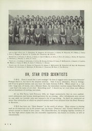 Page 12, 1944 Edition, St Marys High School - Per Annos Yearbook (Cortland, NY) online yearbook collection