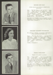 Page 12, 1950 Edition, St Marys High School - Per Annos Yearbook (Cortland, NY) online yearbook collection