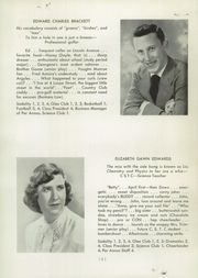 Page 12, 1951 Edition, St Marys High School - Per Annos Yearbook (Cortland, NY) online yearbook collection