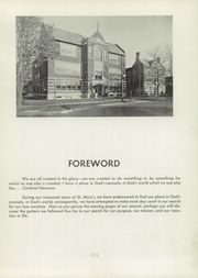 Page 7, 1951 Edition, St Marys High School - Per Annos Yearbook (Cortland, NY) online yearbook collection
