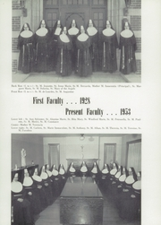 Page 13, 1953 Edition, St Marys High School - Per Annos Yearbook (Cortland, NY) online yearbook collection