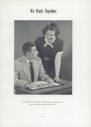 Page 15, 1953 Edition, St Marys High School - Per Annos Yearbook (Cortland, NY) online yearbook collection