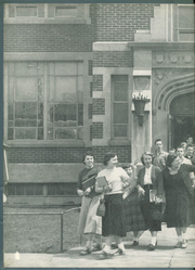 Page 2, 1953 Edition, St Marys High School - Per Annos Yearbook (Cortland, NY) online yearbook collection