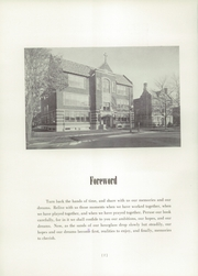 Page 6, 1953 Edition, St Marys High School - Per Annos Yearbook (Cortland, NY) online yearbook collection