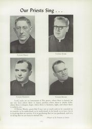 Page 13, 1954 Edition, St Marys High School - Per Annos Yearbook (Cortland, NY) online yearbook collection