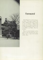 Page 7, 1954 Edition, St Marys High School - Per Annos Yearbook (Cortland, NY) online yearbook collection
