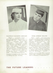 Page 14, 1955 Edition, St Marys High School - Per Annos Yearbook (Cortland, NY) online yearbook collection