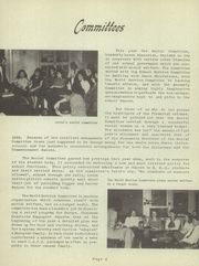Page 12, 1948 Edition, Horace Mann Lincoln High School - Lincolnian Yearbook (New York, NY) online yearbook collection