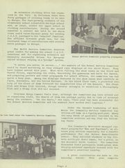 Page 13, 1948 Edition, Horace Mann Lincoln High School - Lincolnian Yearbook (New York, NY) online yearbook collection