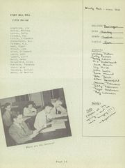Page 15, 1948 Edition, Horace Mann Lincoln High School - Lincolnian Yearbook (New York, NY) online yearbook collection