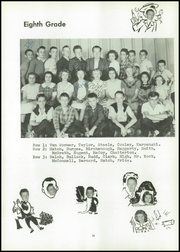 Page 16, 1951 Edition, Mannsville Central High School - Comet Yearbook (Mannsville, NY) online yearbook collection