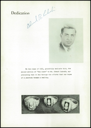Page 4, 1951 Edition, Mannsville Central High School - Comet Yearbook (Mannsville, NY) online yearbook collection
