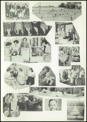 Page 5, 1951 Edition, Mannsville Central High School - Comet Yearbook (Mannsville, NY) online yearbook collection
