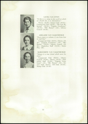 Page 12, 1936 Edition, Grand Gorge Central High School - Hub Yearbook (Grand Gorge, NY) online yearbook collection