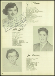 Page 12, 1952 Edition, Grand Gorge Central High School - Hub Yearbook (Grand Gorge, NY) online yearbook collection