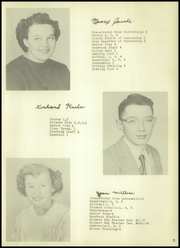 Page 13, 1952 Edition, Grand Gorge Central High School - Hub Yearbook (Grand Gorge, NY) online yearbook collection