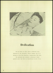 Page 6, 1952 Edition, Grand Gorge Central High School - Hub Yearbook (Grand Gorge, NY) online yearbook collection