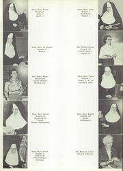 Page 11, 1959 Edition, St Marys High School - Sancta Maria Yearbook (Niagara Falls, NY) online yearbook collection