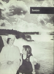 Page 13, 1959 Edition, St Marys High School - Sancta Maria Yearbook (Niagara Falls, NY) online yearbook collection