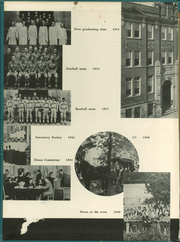 Page 2, 1959 Edition, St Marys High School - Sancta Maria Yearbook (Niagara Falls, NY) online yearbook collection