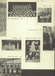 Page 3, 1959 Edition, St Marys High School - Sancta Maria Yearbook (Niagara Falls, NY) online yearbook collection