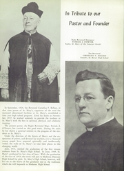 Page 9, 1959 Edition, St Marys High School - Sancta Maria Yearbook (Niagara Falls, NY) online yearbook collection