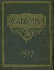 Page 1, 1927 Edition, St Patricks Academy - Patrician Yearbook (Binghamton, NY) online yearbook collection