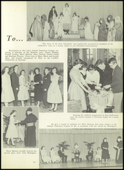 Page 15, 1955 Edition, St Patricks Academy - Patrician Yearbook (Binghamton, NY) online yearbook collection
