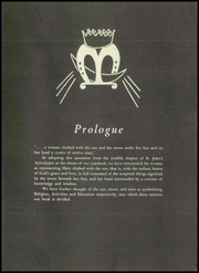 Page 7, 1955 Edition, St Patricks Academy - Patrician Yearbook (Binghamton, NY) online yearbook collection