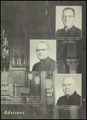 Page 9, 1955 Edition, St Patricks Academy - Patrician Yearbook (Binghamton, NY) online yearbook collection
