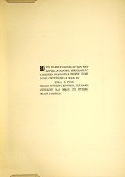 Page 5, 1938 Edition, Blasdell High School - Champion Yearbook (Blasdell, NY) online yearbook collection