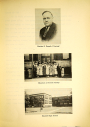 Page 9, 1938 Edition, Blasdell High School - Champion Yearbook (Blasdell, NY) online yearbook collection