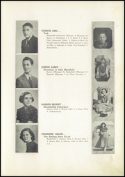Page 11, 1939 Edition, Shortsville High School - Hi Lo Yearbook (Shortsville, NY) online yearbook collection