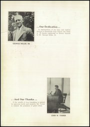 Page 6, 1939 Edition, Shortsville High School - Hi Lo Yearbook (Shortsville, NY) online yearbook collection