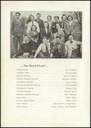 Page 8, 1939 Edition, Shortsville High School - Hi Lo Yearbook (Shortsville, NY) online yearbook collection