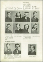 Page 14, 1941 Edition, Shortsville High School - Hi Lo Yearbook (Shortsville, NY) online yearbook collection