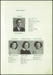 Page 13, 1944 Edition, Shortsville High School - Hi Lo Yearbook (Shortsville, NY) online yearbook collection