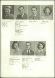 Page 16, 1944 Edition, Shortsville High School - Hi Lo Yearbook (Shortsville, NY) online yearbook collection